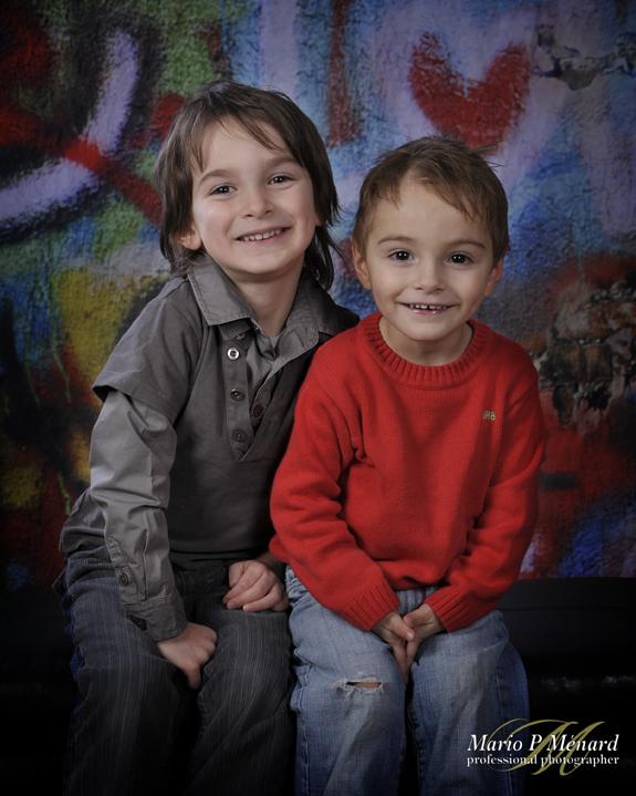 ottawa family casual portrait studio