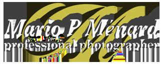 Mario P. Menard Logo