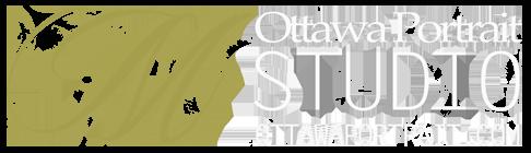 Ottawa Portrait Photographer – Mario P. Menard logo